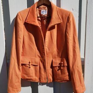 Beautiful Armani Cashmere jacket
